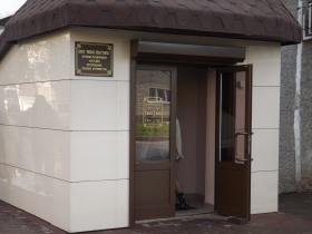 Входные двери и рольставни